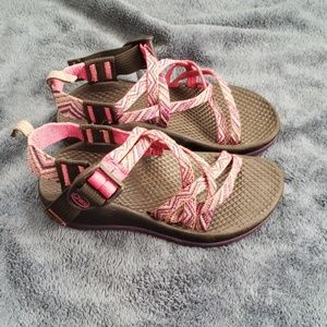 Toddler girl Chacos